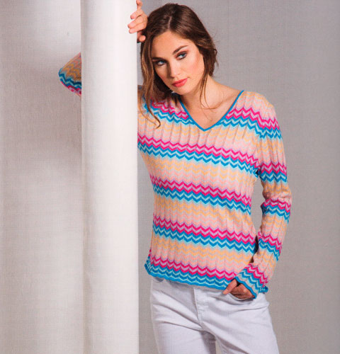 Modehaus Schridde Blusen und Pullover