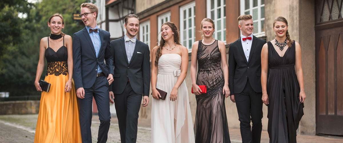 Modehaus Schridde Konfirmationsmode