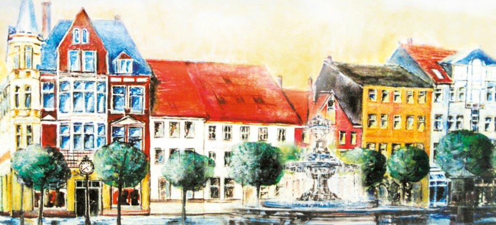 Modehaus Schridde am Markt